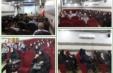 جلسه توجیهی و هم اندیشی اساتید مرکز آموزش علمی کاربردی شهرداری اهواز برگزار شد