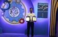 مرکز شهرداری اهواز با کسب دو مقام در جشنواره دورن دانشگاهی حرکت به مرحله ملی راه پیدا کرد