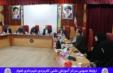 جلسه كميسيون فرهنگي شورای شهر اهواز با حضور ریاست مرکز علمی کاربردی شهرداری اهواز برگزار شد