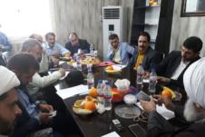 تشکیل دبیرخانه تبیین بیانیه گام دوم انقلاب اسلامی در مرکز علمی کاربردی شهرداری اهواز