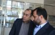 بازدید شهردار کلانشهر اهواز از مرکز آموزش علمی کاربردی شهرداری اهواز