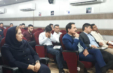 کارگاه کارآفرینی در مرکز آموزش علمی کاربردی شهرداری اهواز برگزار شد