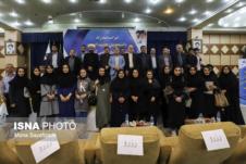 مراسم معارفه دانشجویان جدیدالورود دانشگاه علمی کاربردی استان خوزستان برگزار شد