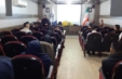 کارگاه آموزشی پدافند غیرعامل در مرکز آموزش علمی کاربردی شهرداری اهواز برگزار شد