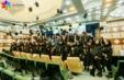 دومین جشن دانشآموختگان دانشگاه جامع علمی کاربردی استان خوزستان برگزار شد